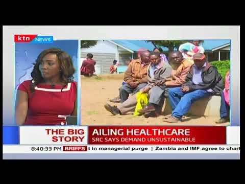 The Big Story: Prolonged nurses' strike