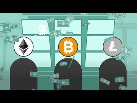Bitcoin Mining Explained - Crypto Crash Course