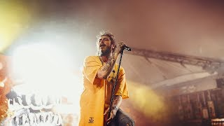 Post Malone - Paranoid Live in Rome 2018