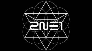 [Full Audio] 2NE1 - 06. 멘붕 (MTBD) (CL Solo)