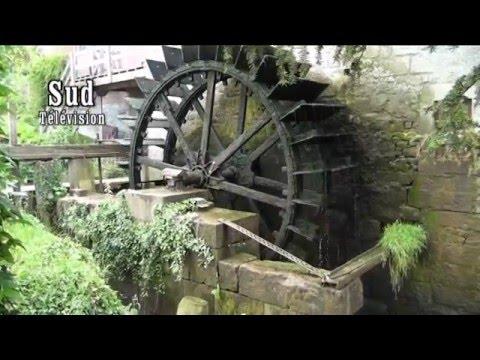 Le Moulin à Farine de Fallais