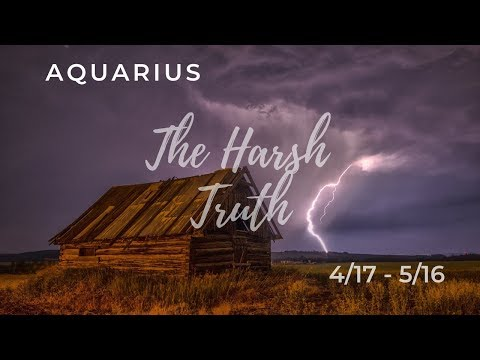 NEW*** Aquarius May 2019 Relationship Tarot Reading - Lemurian Chick