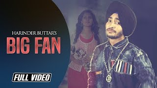 Big Fan  Harinder Buttar RGuru