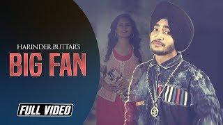 Big Fan  Harinder Buttar R.Guru