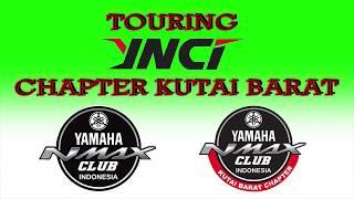 preview picture of video 'TOURING YNCI CHAPTER KUTAI BARAT KE DANAU JEMPANG'