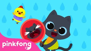 Why Are You Crying?   Use Your Words!   Good Habits for Kids   Pinkfong Songs for Children