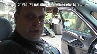 SEICANE. Multimedia.  Installing. Установка.