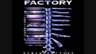 FEAR FACTORY Dog Day Sunrise (HEAD OF DAVID cover)