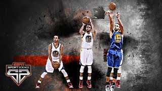 Steph Curry from 30 feet | Sport Science | ESPN Archives - Video Youtube