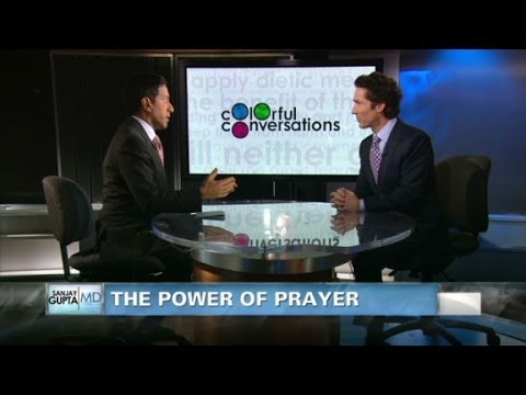 CNN's Dr. Gupta: Pastor Joel Osteen on the power of ...