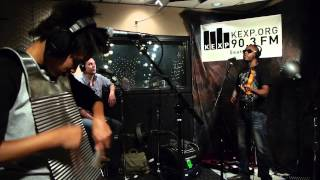 Cedric Watson - Cochon de Lait (Live on KEXP)
