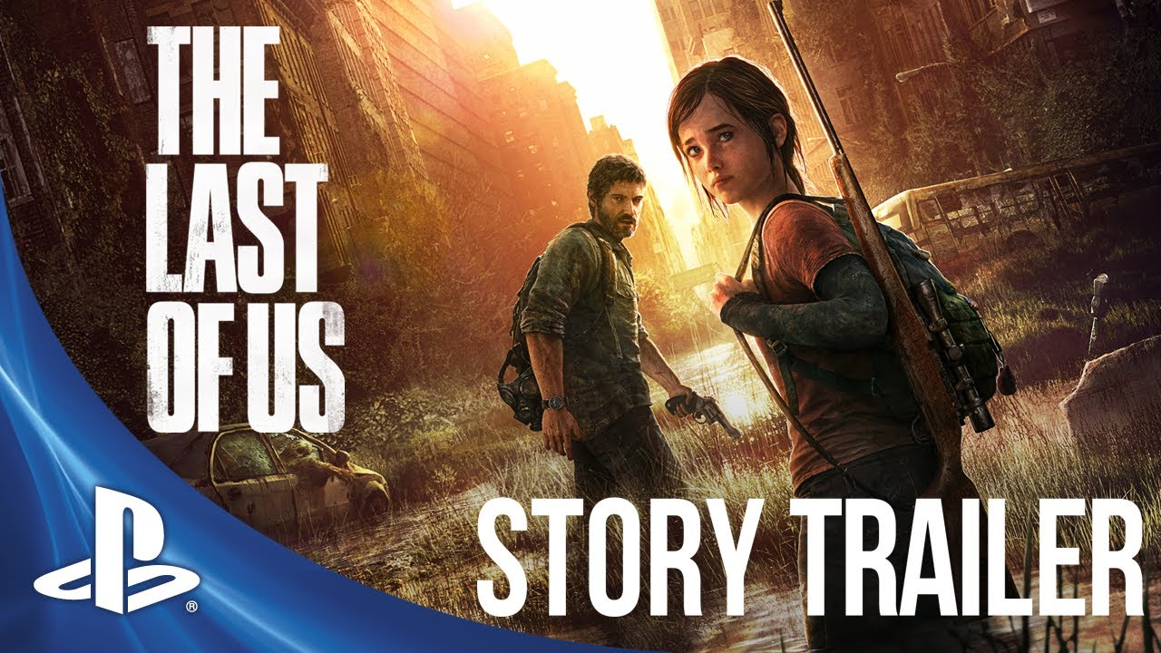 The Last of Us On PS3 May 7th, 2013: Pre-order Bonuses, New Trailer Revealed