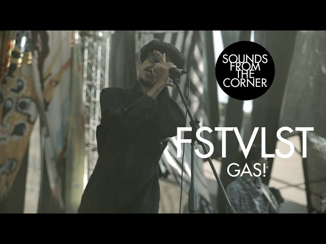 Fstvlst Gas Sounds From The Corner Live 38