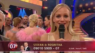 """DIRK HEIDEMANN ON """"ORF DANCING STARS 2019"""" 2nd Show....😕 VOTING..."""