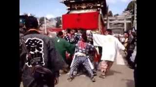05犬山祭りどんでん住吉臺熊野町2014年春