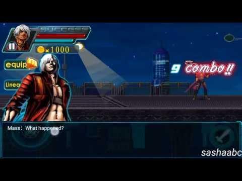 assassins fighter hero обзор игры андроид game rewiew android