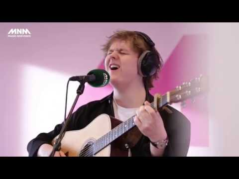 Lewis Capaldi Someone You Loved - MNMbe