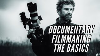 8 Tips for your first documentary - International Journalists