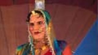 Clay Pot Dance during Pushkar Fair, Rajasthan