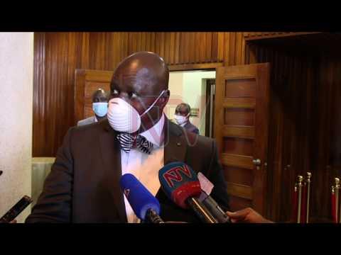 Speaker Kadaga bars deputy speaker from speaking