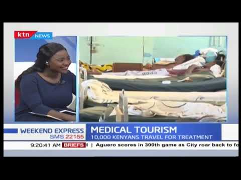 Medical tourism PART TWO | WEEKEND EXPRESS
