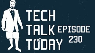 Oracle Kiss and Tell | Tech Talk Today 230