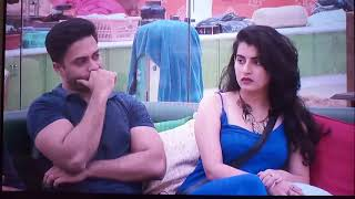 BIGG BOSS WILD CARD ENTRY CONTRADICTORY STATEMENTS