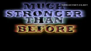 "Funker Vogt ""Hard Way"" - Lyrics  (Visual Music Animation)"