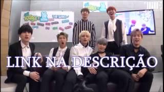 221016   Reação Do BTS Ao Assistir Sua Apresentação No 'Music Core' [Legendado PT BR]