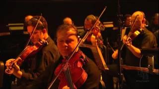 God of War 4 - Main Theme Orchestra - dooclip.me