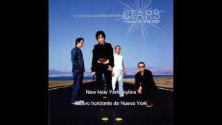 The Cranberries - New New York (lyrics-subt)