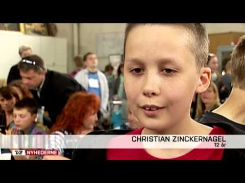 Klovn The Movie, Casting, TV2 nyhederne