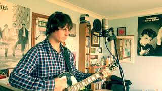 The Beatles - Baby It's You Cover