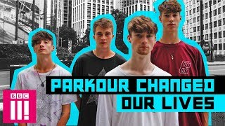 Parkour Changed Our Lives