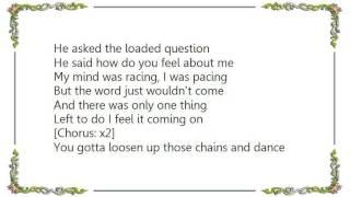 James Taylor - Some Days You Gotta Dance Lyrics