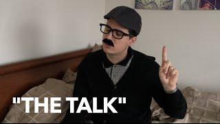 THE TALK | Christian Delgrosso