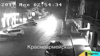 ДТП Краснодара за минувшие сутки