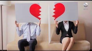 Diálogos en confianza (Pareja) - ¿Por qué duele un divorcio?