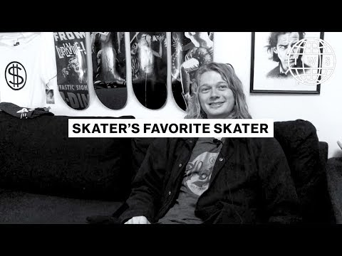 Skater's Favorite Skater: Alec Majerus