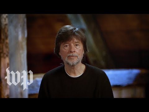 Ken Burns: Our monuments are representations of myth, not fact