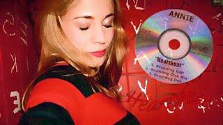 Annie - Heartbeat (Scumfrog Club Mix) HQ Audio