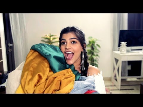 HUGE SHEIN FALL TRY-ON HAUL|| MINI REVIEW