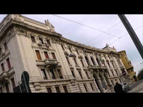 Знакомство  с Италией.  Анкона
