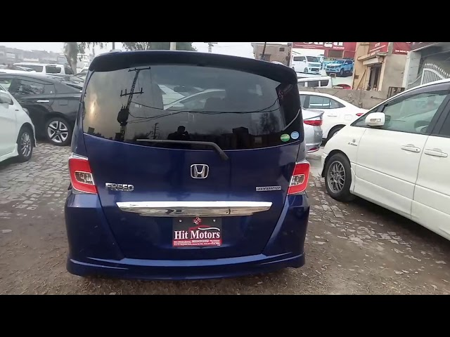 Honda Freed Hybrid 2015 for Sale in Gujranwala