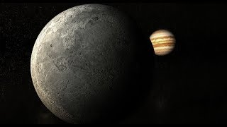 "Breaking News ""Shocking Discovery Massive Planet Discovered In Kuiper Belt (Not Planet X)"