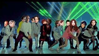 Tumblr Fandom Style - Gangnam Style Parody With GIFs