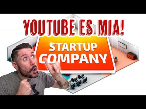 Gameplay de Startup Company