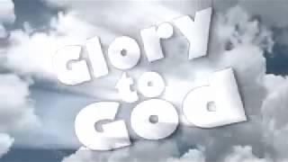 Glory to God Forever (Lyric Video) | Follow U