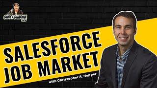 Future of Salesforce Job Market | The Shrey Sharma Show