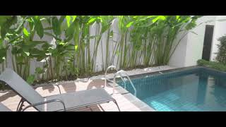 New Three & Four Bedroom Deluxe Pool Villas for Sale in Laguna, Phuket